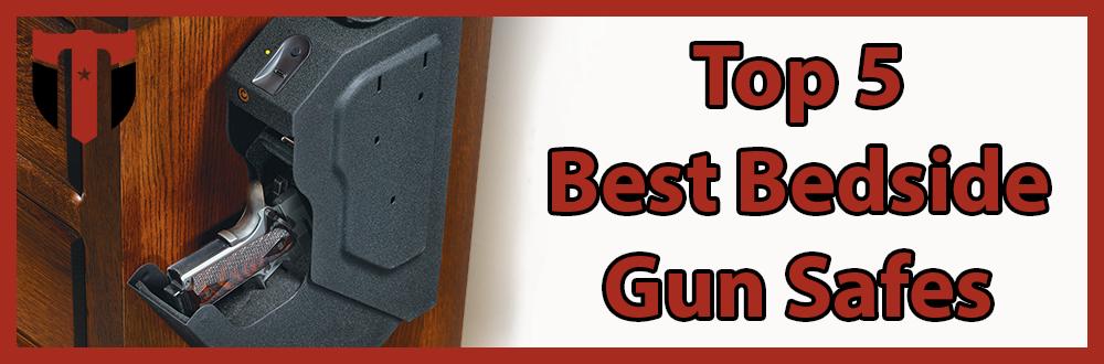 best bedside gun safe 2021